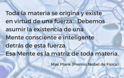 La inteligencia de la vida